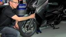 Tuto mécanique de MotoMag : contrôler son scooter