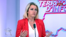 """Barbara Pompili : """"Je suis très contente que Nicolas Hulot ait accepté de prendre les rênes de ce ministère"""""""