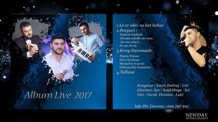 Astrit Halitaj - Zdi qka ndodh me mua (Album Live 2017)
