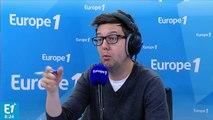 """Adrien Quatennens : """"Je suis venu à la politique par frustration"""""""