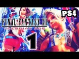 FF12 Final Fantasy XII: The Zodiac Age Walkthrough Part 1 (PS4) English - No Commentary