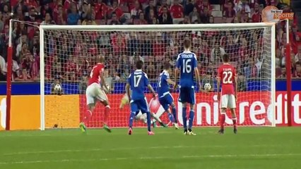 Ederson Moraes ● Goleiro Benfica & Brasil ● BEST Saves - 2017 HD