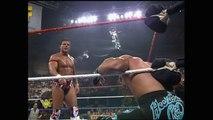 1996.06.23- Shawn Michaels vs. British Bulldog- King of the Ring