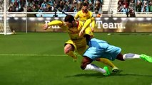 PES 2017 - Funny Fails and Bugs Compilation HD