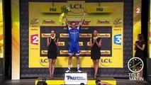 Tour de France : c'est parti pour les Pyrénées