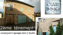 A vendre - Maison/villa - Saint Georges de Reneins (69830) - 6 pièces - 100m²
