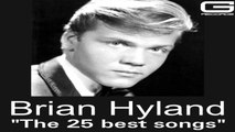 Brian Hyland - Warmed Over Kisses (Left Over Love)