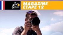 Mag du jour : Leo Van Bon, un photographe sur le Tour - Étape 12 - Tour de France 2017