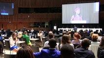 Parlement Francophone des Jeunes Jour 6