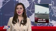 Airstrikes vs. Maute terrorists to continue despite pull out of FA-50's