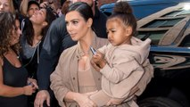 """Kim Kardashian Responds to Critics Who Were Outraged By North West's """"Corset"""" Dress and More News"""
