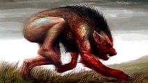 Mythe ou réalité loup-garou?