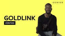 "GoldLink Breaks Down ""Crew"""
