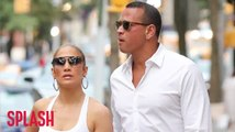 Jennifer Lopez Hired P.I. to Follow Alex Rodriguez