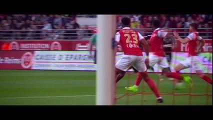 Revivez la montée en Ligue 1 en 4 min !