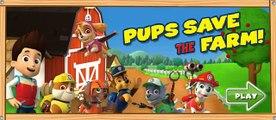 Granja cachorros salvar el reproducción de vigilancia cachorro rescata granja jugador divertido