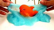 и в  в и к  животные ванна весело в в в в Узнайте Заглядывать Море муть искриться с От Игрушки / игры boo / kids