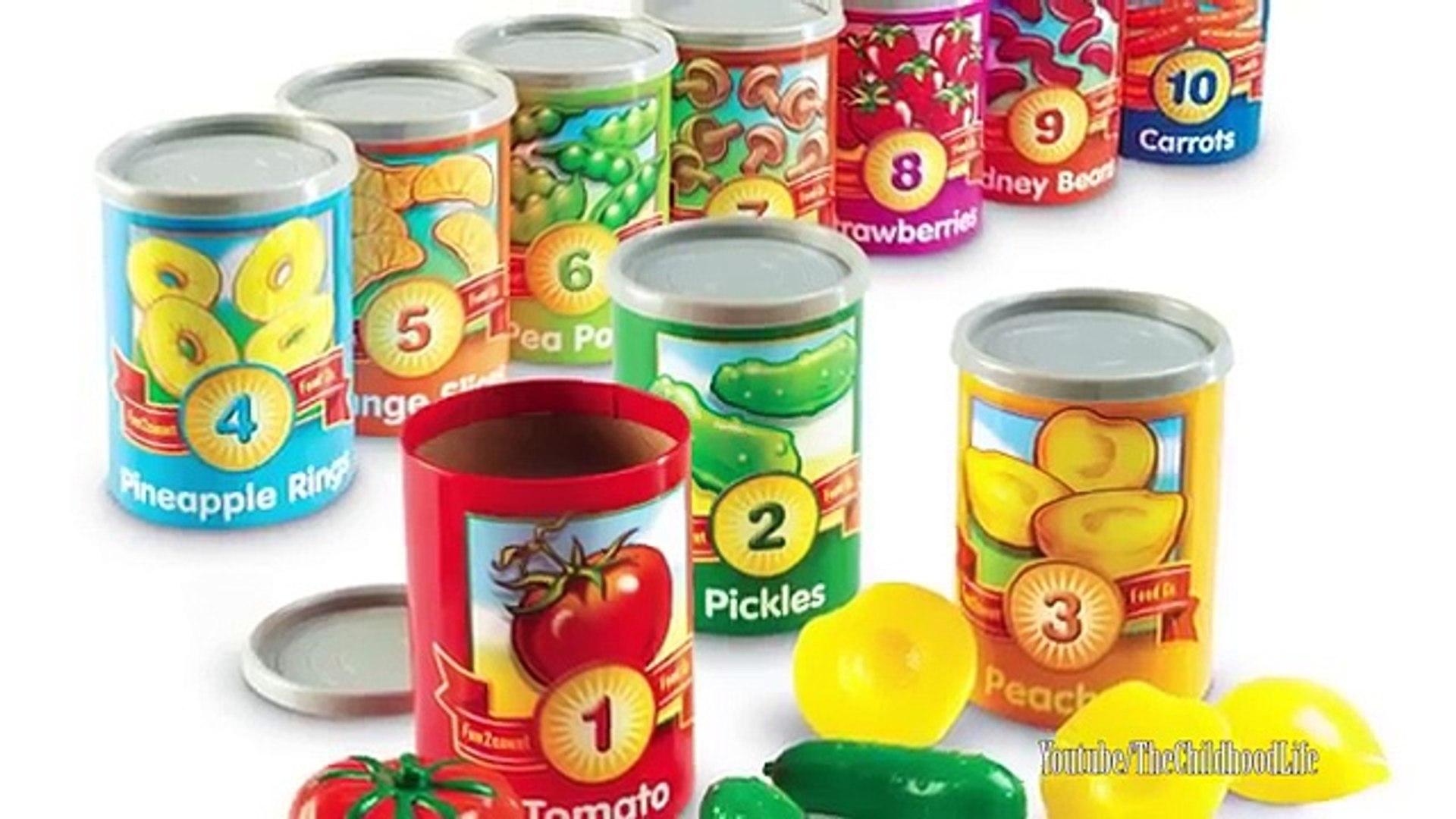 Сборник Узнайте цвета питание имен фрукты и овощи Узнайте Кому количество Кому 2010 азбука