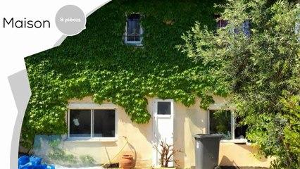A vendre - Maison/villa - Marseille (13008) - 8 pièces - 170m²