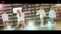 【HD】Yep Girls-It's Alright MV(舞蹈版) [Official Music Video]官方完整版MV
