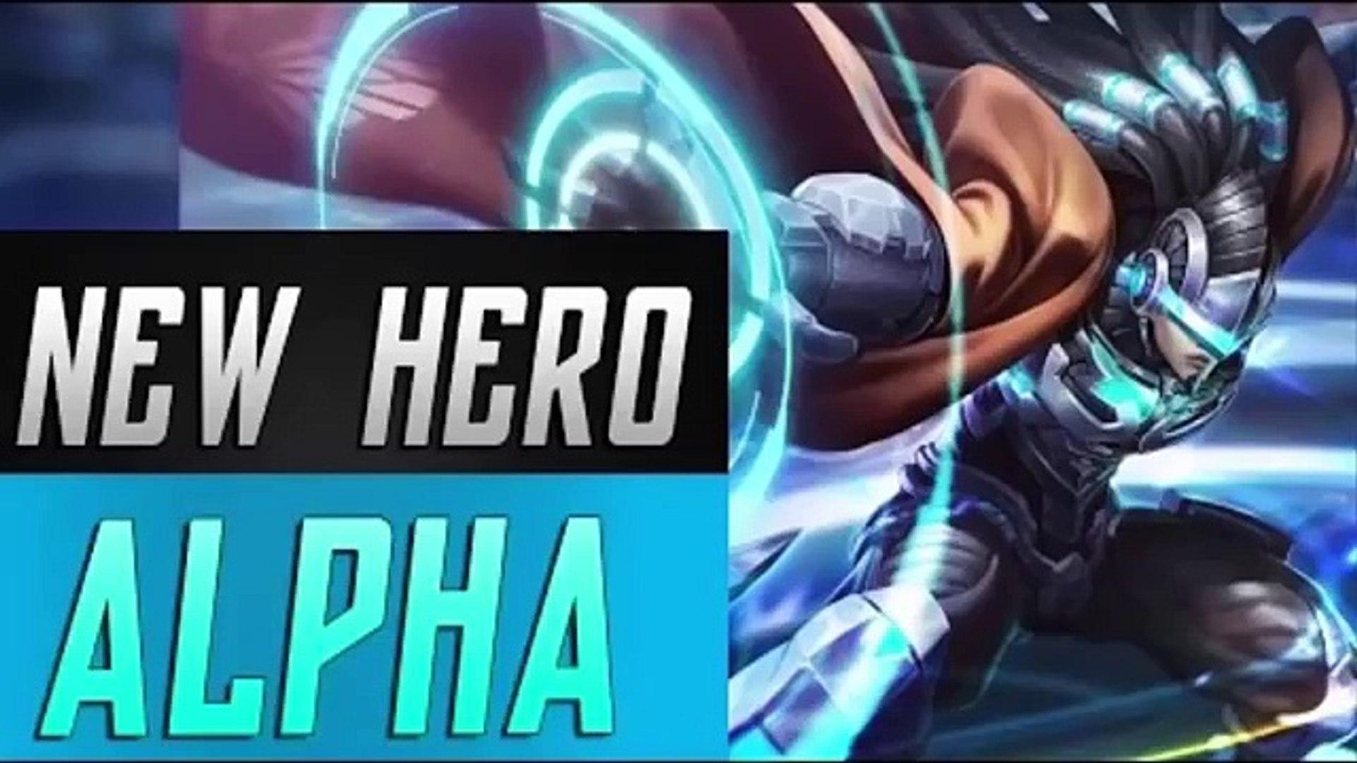 Mobile Legends Top 5 Best Hero Of 2017! Top 5 Most Strongest Hero in Mobile Legends! OP 5 Hero!