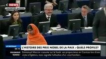 Le prix Nobel de la paix décerné à la coalition internationale pour l'abolition des armes nucléaires