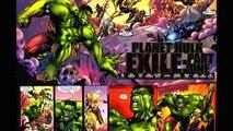 Planeta Hulk - Planet Hulk - Loquendo Marvel