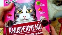 Eating CAT FOOD!!! ASMR Tik Dinner | Funny EASTER Compilation - Freak Family Parody