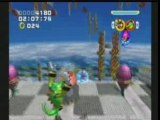 Sonic Heroes team Chaotix stage 13