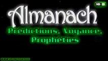 Almanach, Prédictions, Voyance, Prophéties - Divination et escrocs