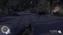 Sniper Elite 3 insane sniping
