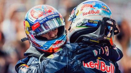 Verstappen comeback in Malaysia - Jetzt Attacke in Suzuka