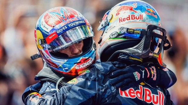 Verstappen comeback in Malaysia - will he succeed again in Suzuka?