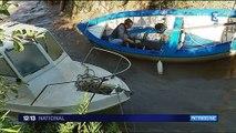 Patrimoine : à bord de voiliers d'antan, des passionnés veulent remonter le temps sur la Garonne