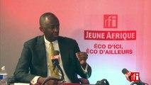 """John Kanyoni, Grand invité de l'Economie RFI/Jeune Afrique: """"Il faut diversifier l'économie de RDC"""""""
