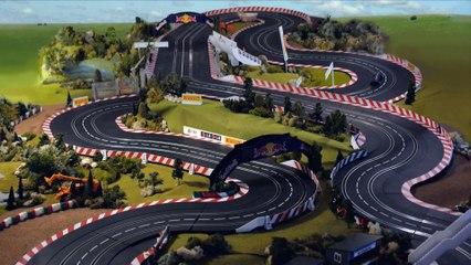 Suzuka circuit explained by Max Verstappen