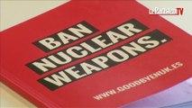Le Nobel de la paix 2017 décerné à la campagne antinucléaire Ican