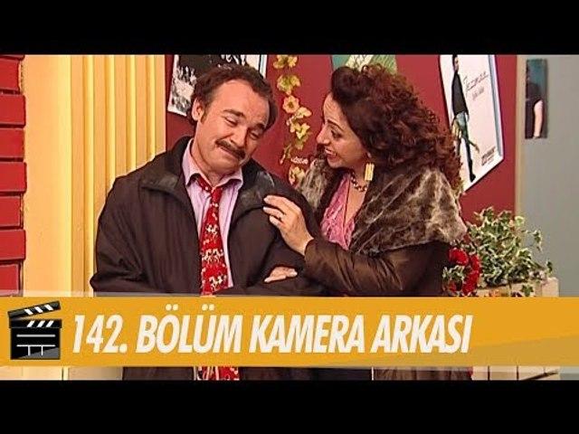Avrupa Yakası 142. Bölüm Kamera Arkası