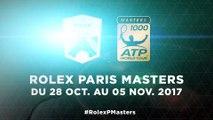 ROLEX PARIS MASTERS 2017