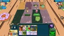 ► Card Wars: #43   Gameplay   ESPAÑOL   HORA DE AVENTURA   Guerra de Cartas