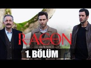 """Racon """"Ailem İçin"""" - 1. Bölüm"""