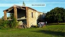 A vendre - Maison/villa - Saint Felix Lauragais (31540) - 4 pièces - 180m²