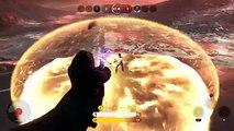 All Villains VS Lando - Star Wars Battlefront