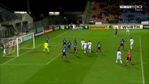 0-1 Eytan Tibi Goal FIFA  WC Qualification UEFA  Group G - 06.10.2017 Liechtenstein 0-1 Israel