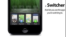 New iOS 7 iPhone 6 Operating System! Review! Better Than Android! WWDC 2013