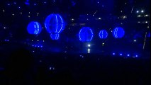 Muse - Prelude, Cologne Lanxess Arena, 03/06/2016