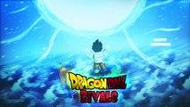 NEW DRAGONBALL GAME- (DRAGONBALL RIVALS)