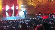 Gad El Maleh nouveau spectacle Marrakech de rire 2017