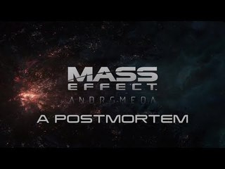 Mass Effect: Andromeda: A Postmortem