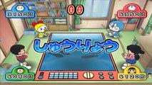Doraemon Wii Game #84 | Cuộc thi câu cá xem ai câu nhiều cá nhất và cái kết bị cá mập cắn